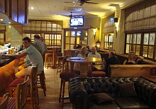 Bars in Torrevieja - Kennedys bar