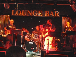 Bars in Torrevieja - Lounge bar