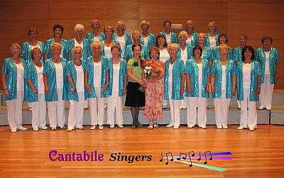 Cantabile Singers - Torrevieja