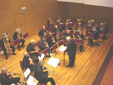 Phoenix Concert Band - Torrevieja