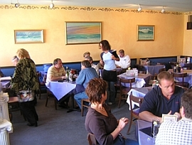 Restaurants in Torrevieja