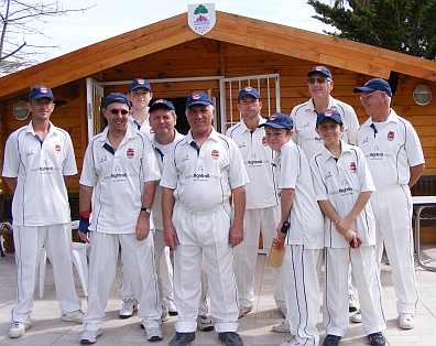 Cricket On The Costa Blanca, Torrevieja