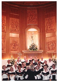 Torrevieja Choir