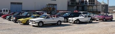 Freewheelers - Torrevieja Classic Cars