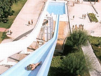 Torrevieja Water Park - Aquapolis Waterpark in Torrevieja - Costa Blanca