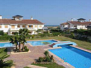 Holiday rentals in Torrevieja, on the Costa Blanca, in sunny Spain
