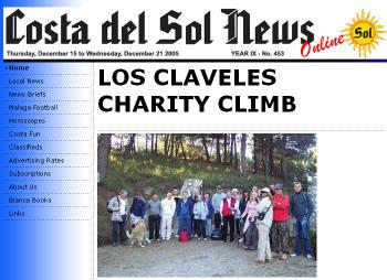 Costa del Sol News  -  Torrevieja