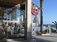 Restaurants in Torrevieja
