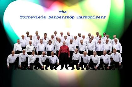 Torrevieja Barbershop Harmonisers