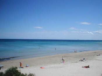 Torrevieja beaches Playa los Locos Playa del Cura Playa Naufragos Playa del Acequion Cabo Roig La Zenia