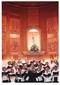Torrevieja Choir