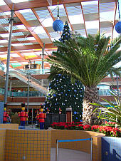 Torrevieja Habaneras shopping centre
