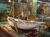 Torrevieja salt museum